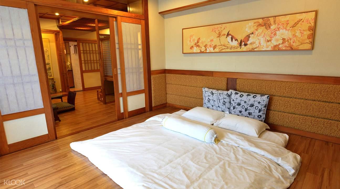 imperial hot spring resort in zhuhai
