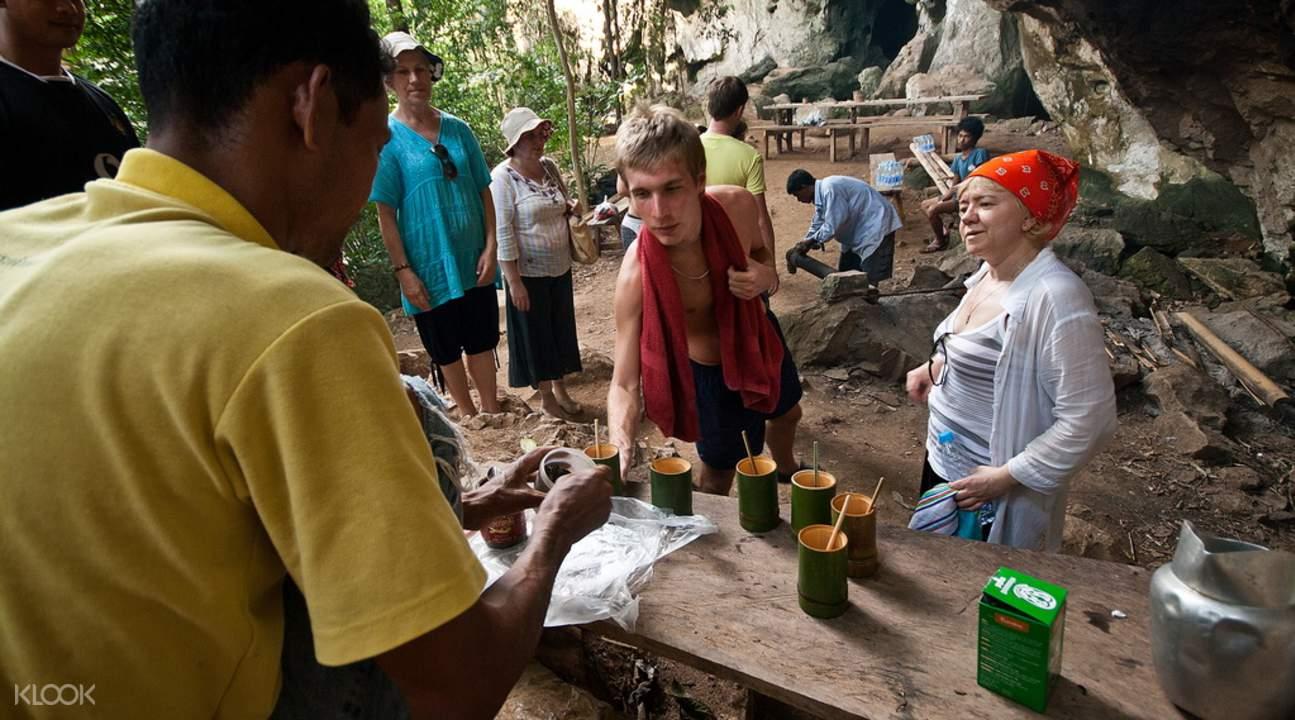 考索國家公園叢林探險