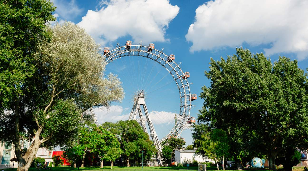 vienna pass attractions