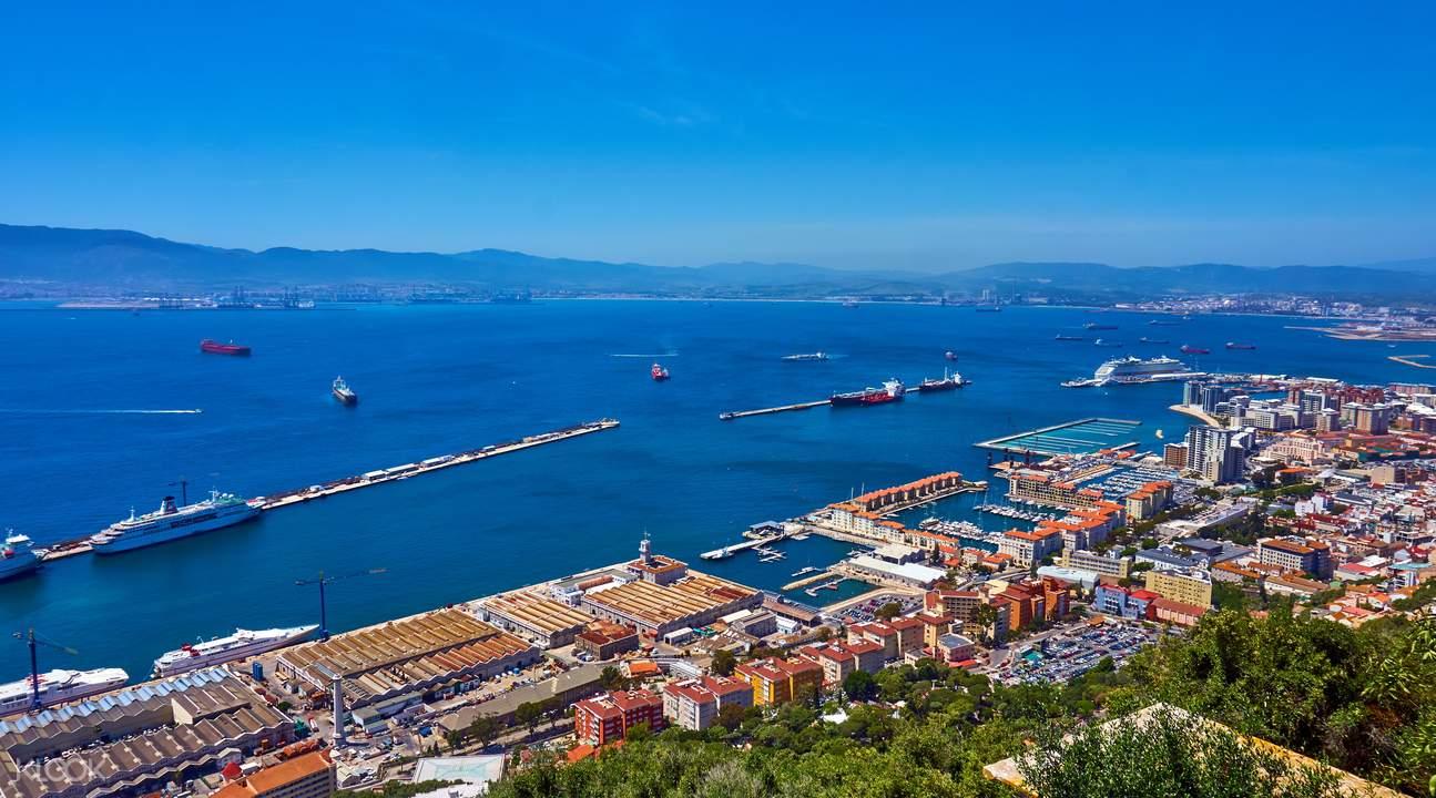 Gibraltar tourism