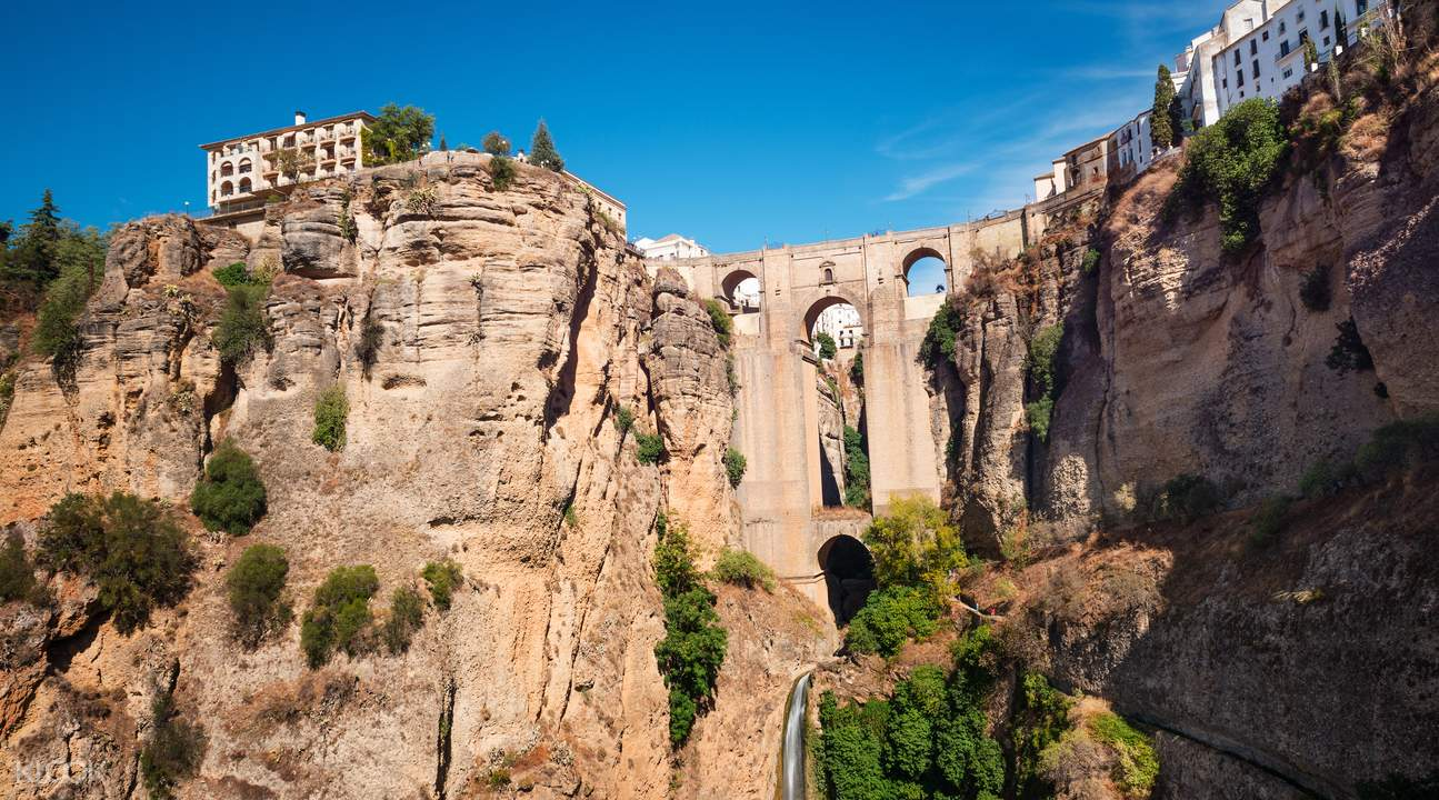 tours from seville ronda