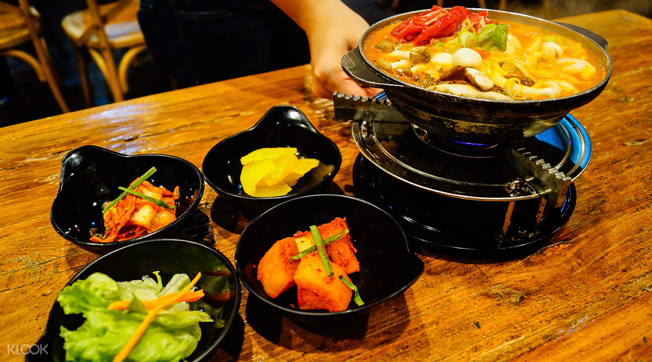 新加坡  Guksu Restaurant - 新达城