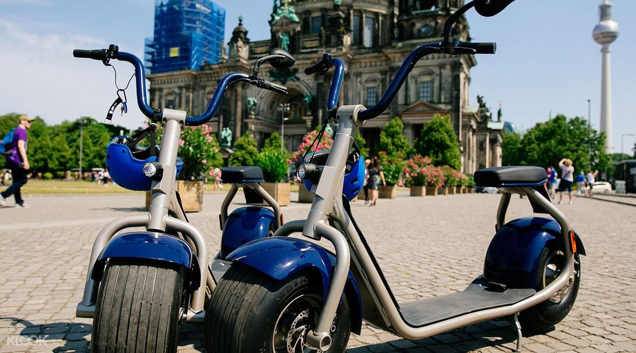 scrooser berlin tour