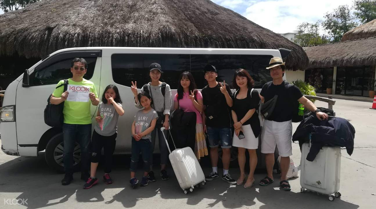 airport shuttle cebu philippines