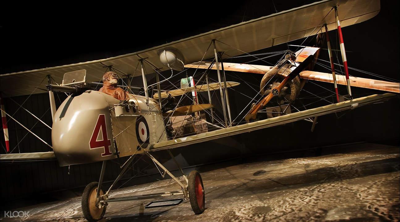 marborough aviation heritage
