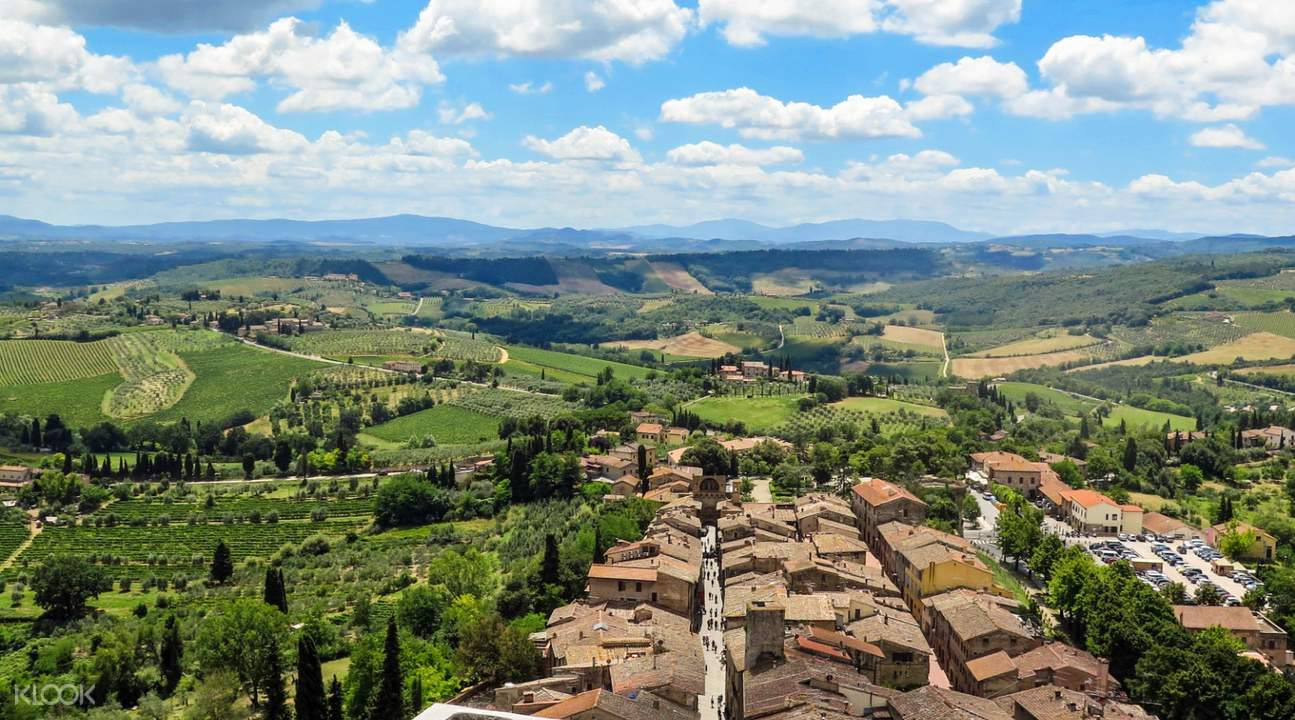guided day tours from chianti from florence