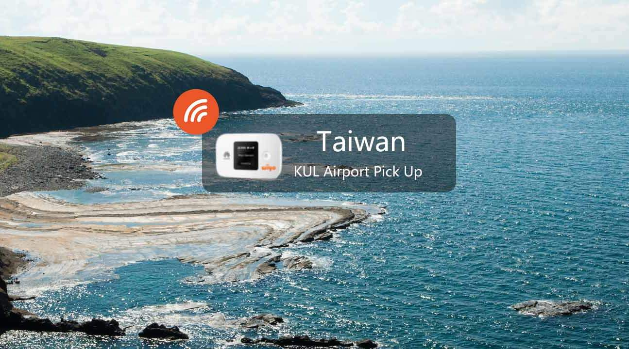 taiwan wifi kul pick up