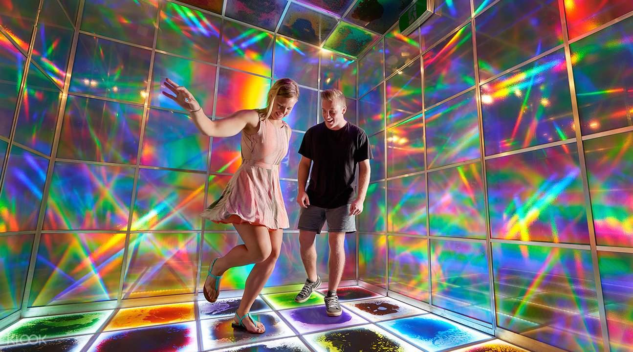 Professor Bogglesworth's Illusionarium