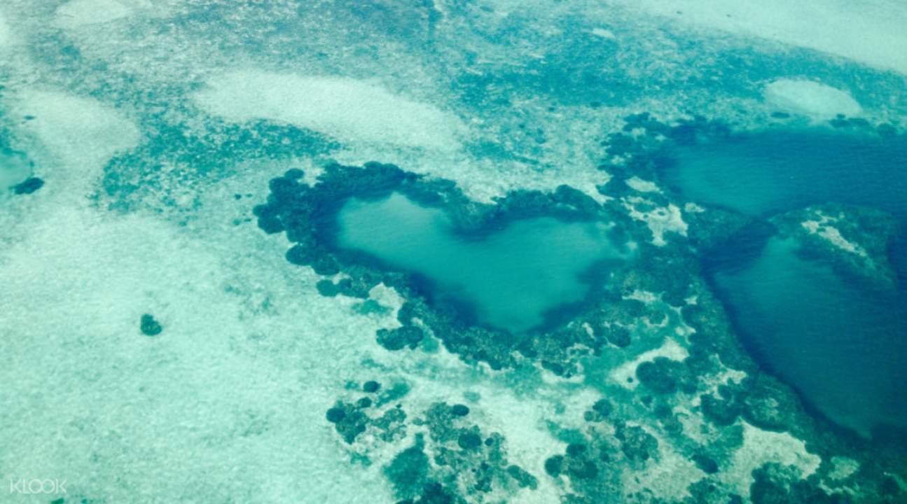 東華勒比島