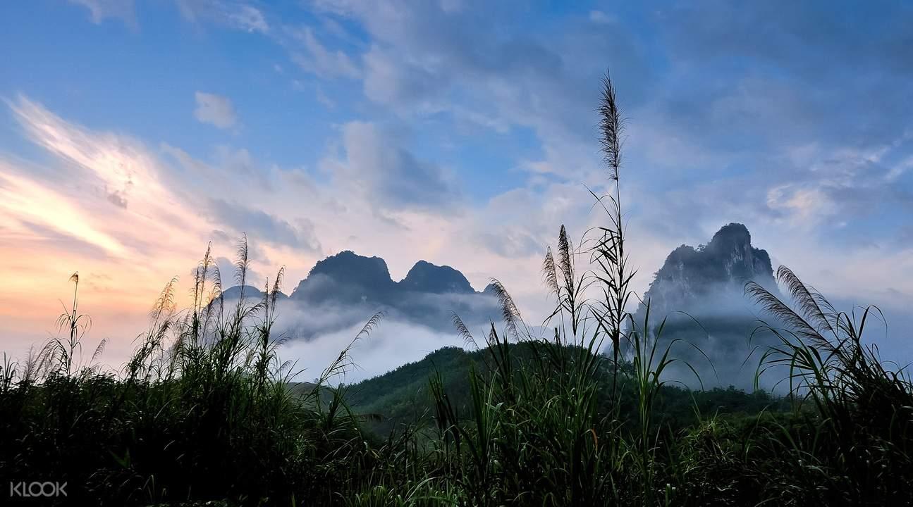 考索国家公园