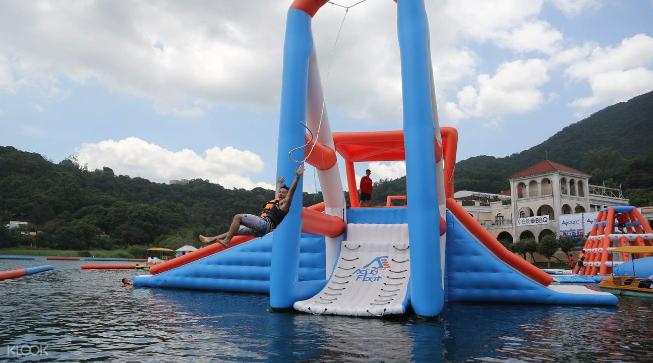 core aqua park tickets
