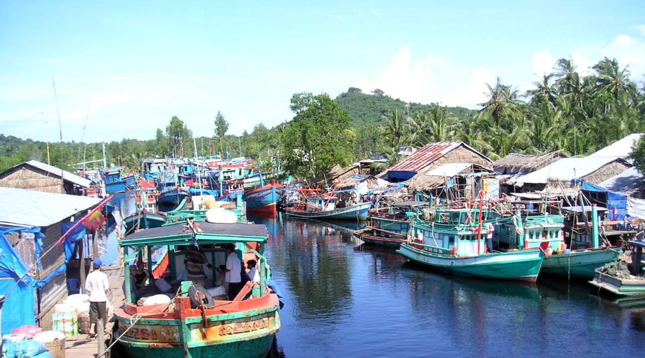 Phu Quoc trip