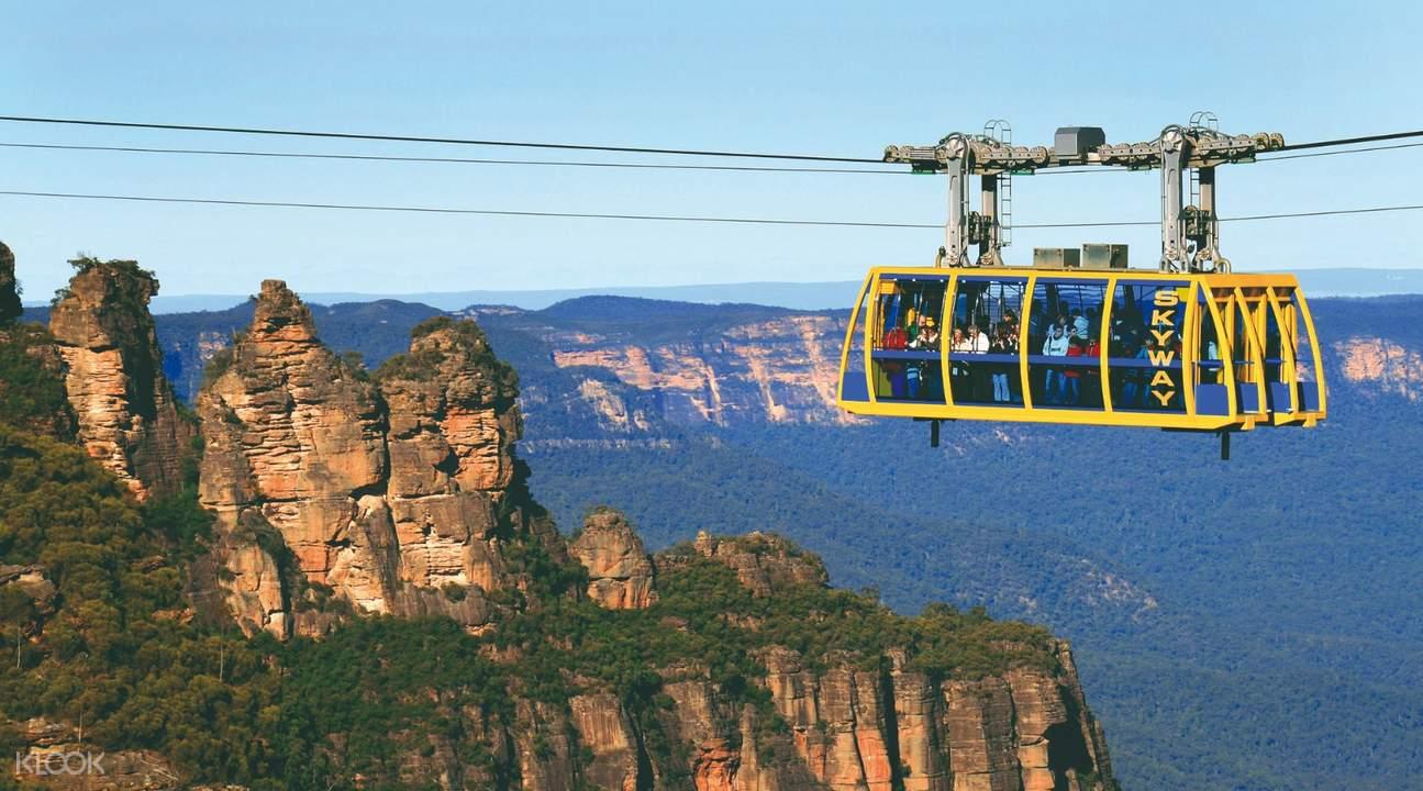 blue mountain all inclusive tour