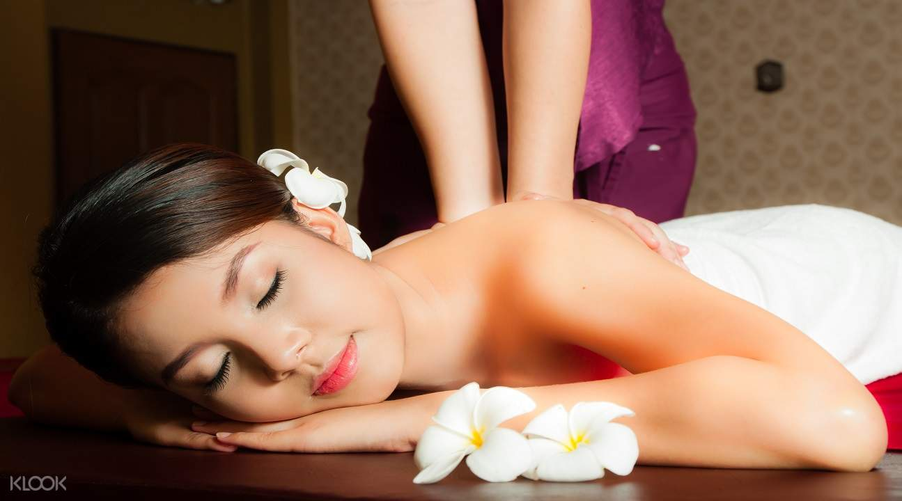 Lila thai massage chiang mai