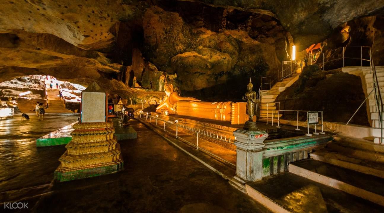 Suwanna Khuha Temple
