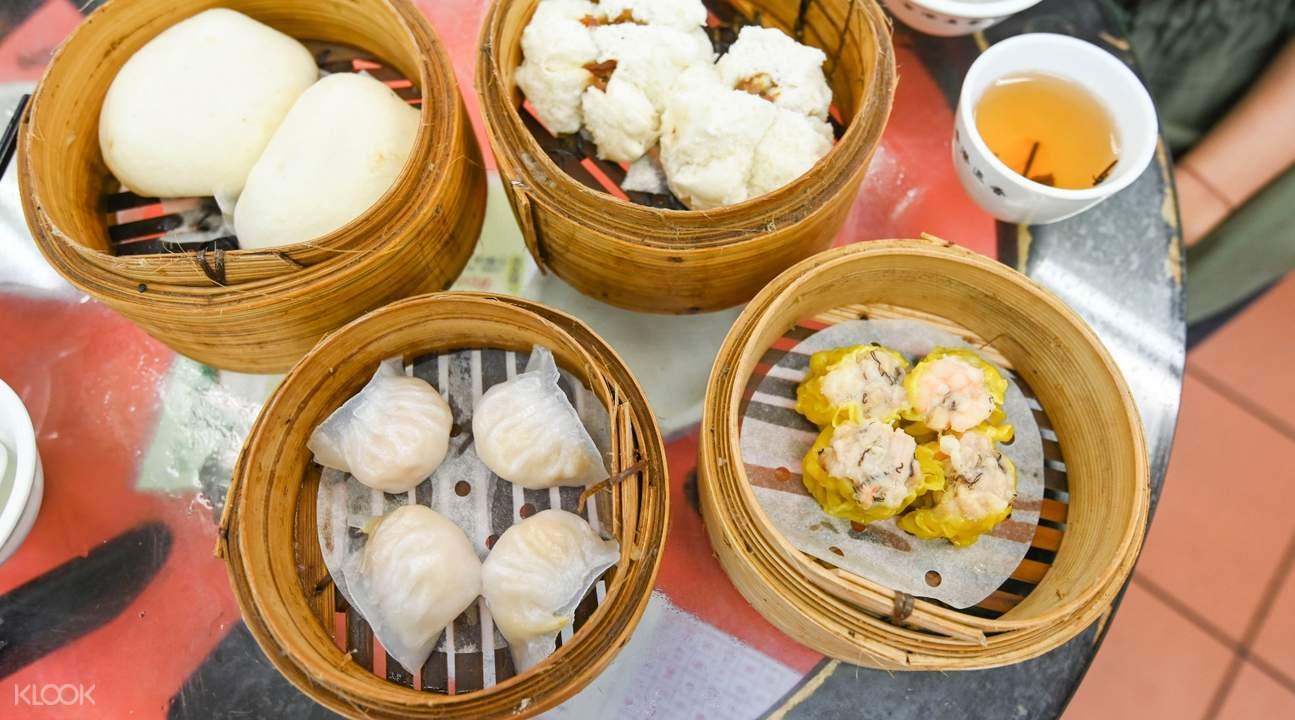 lin heung kui sheung wan hong kong