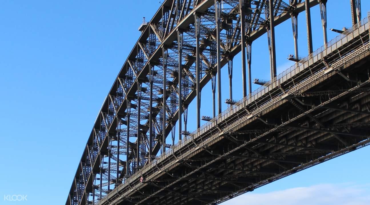 雪梨一日遊