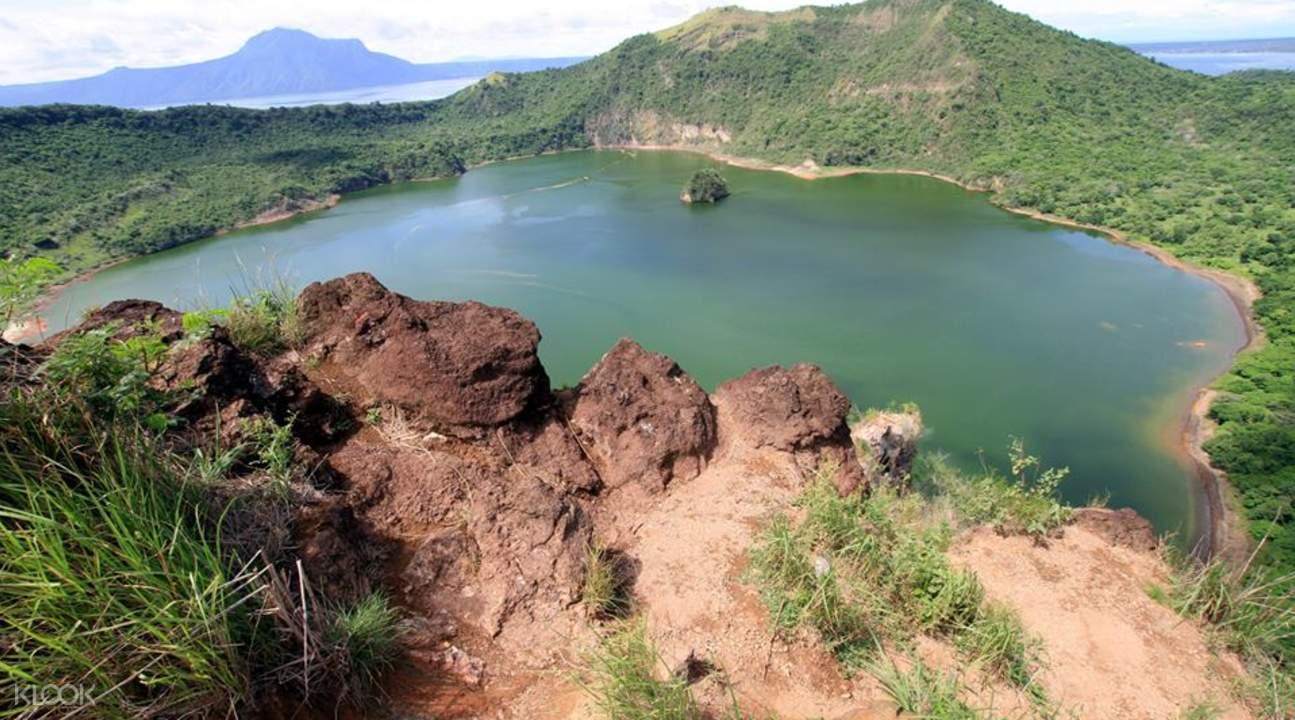 Outdoor activities in Batangas