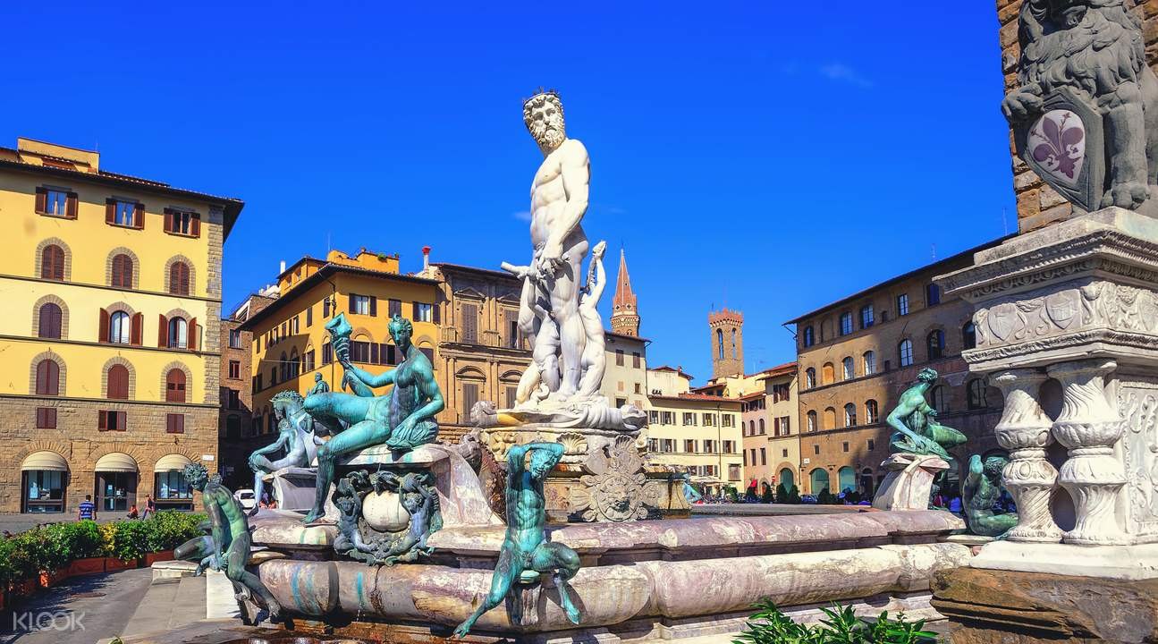 Rome to Florence 1 Day Excursion - Klook