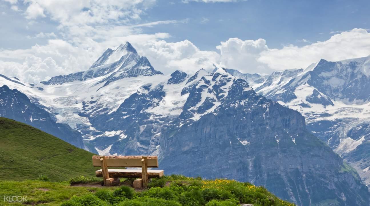 Mount First 山峰一日游