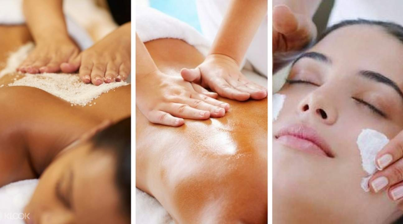 kiyora massage packages
