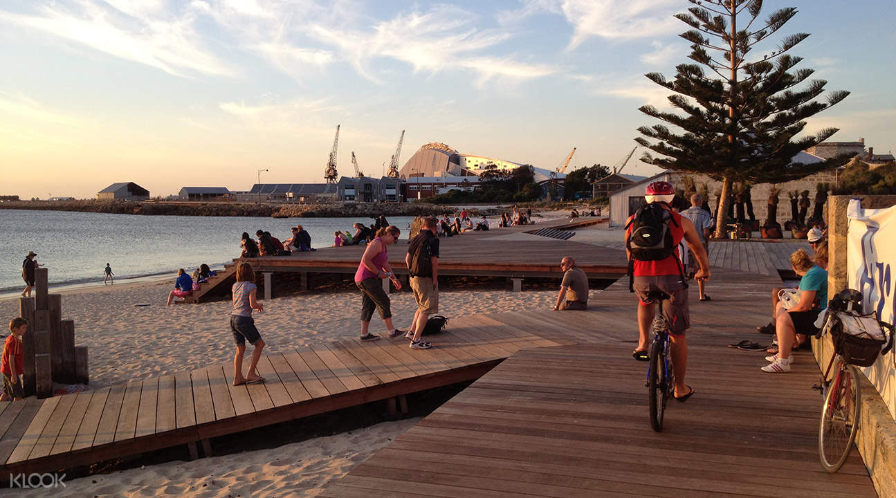 Perth and Fremantle City Explorer