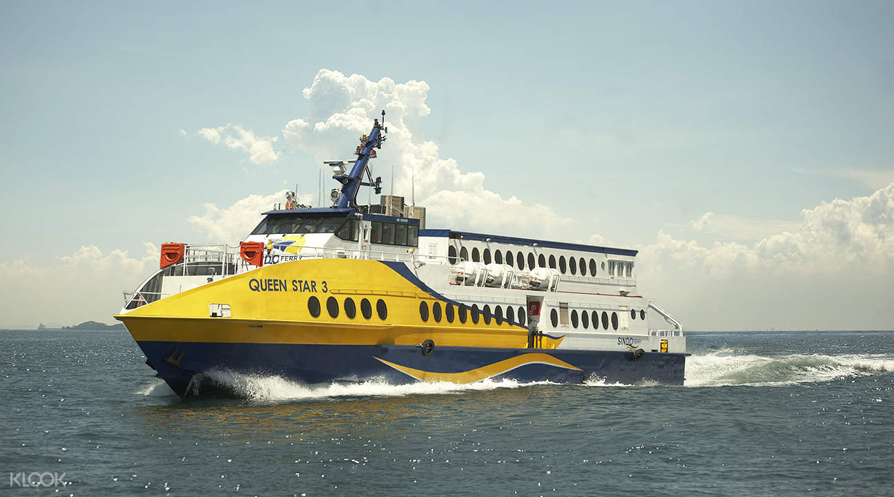 bintan ferries online booking