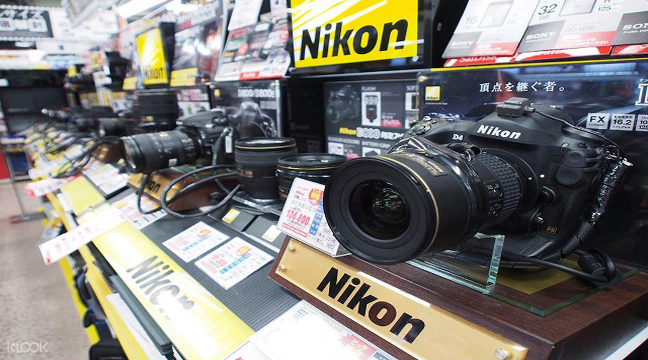 Bic Camera游客专属优惠券,日本游客优惠券,日本免税折扣
