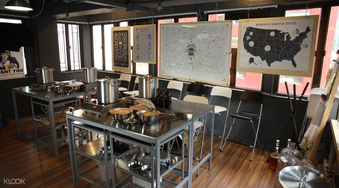 hk brewcraft hong kong