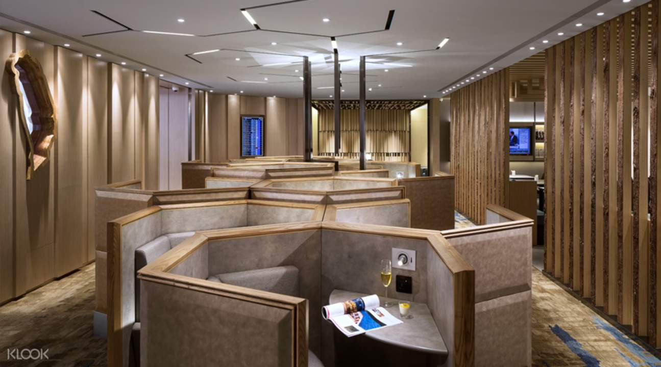 Taiwan Taoyuan International Airport Lounge Service