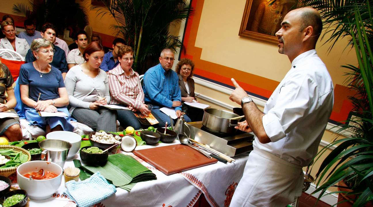 turkish cooking class istanbul