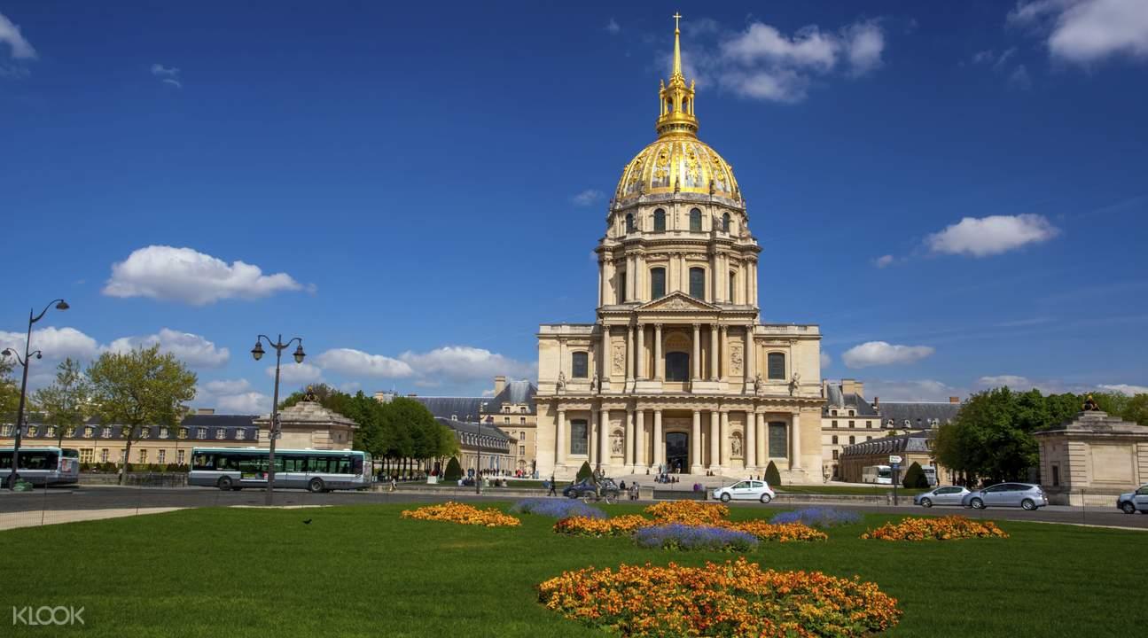 法国旅游景点