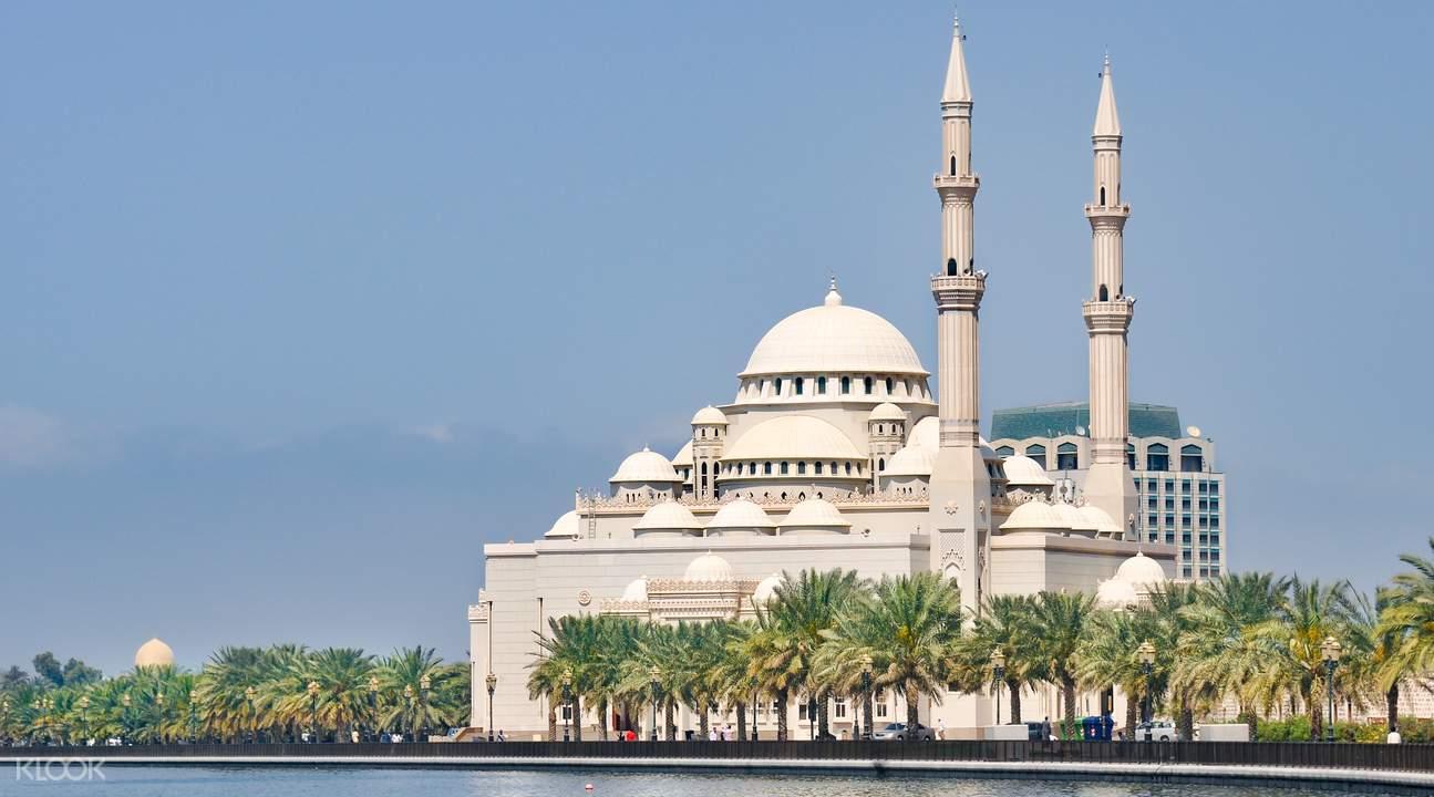 法萨尔王清真寺