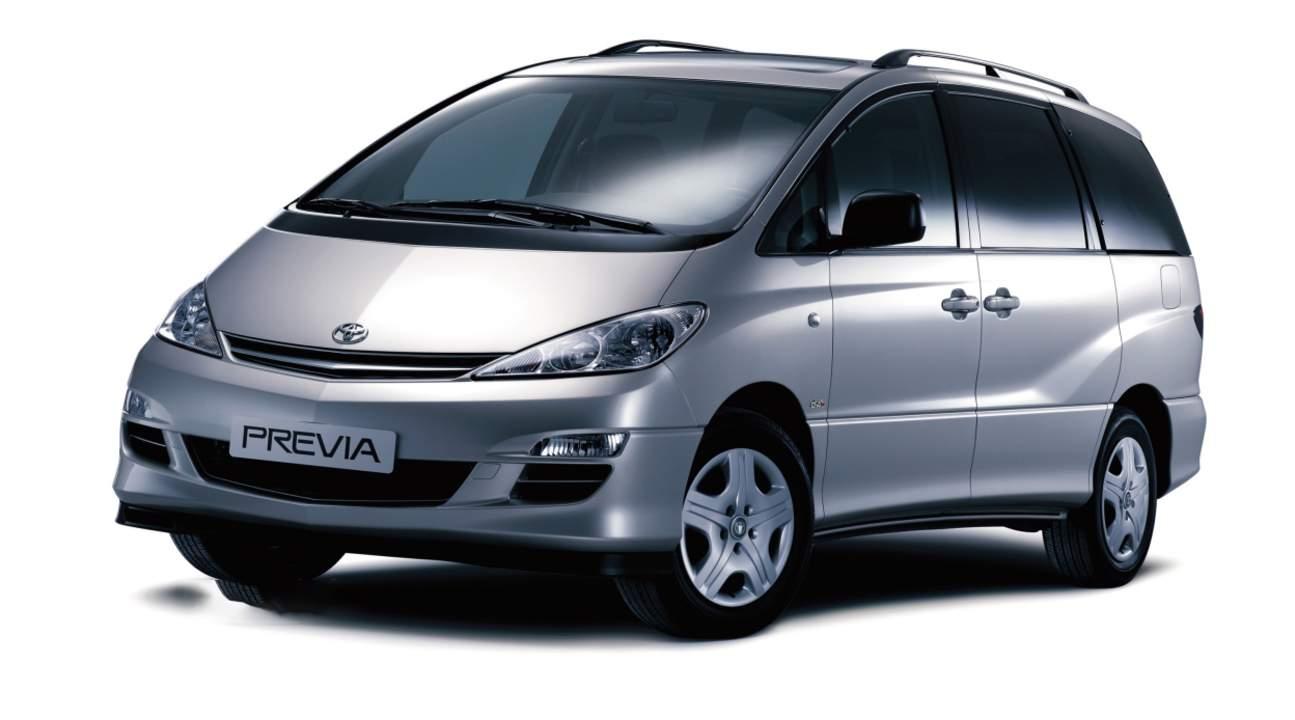 Private Car Charter Dubai