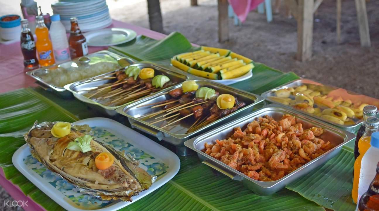 Boracay Island Tour