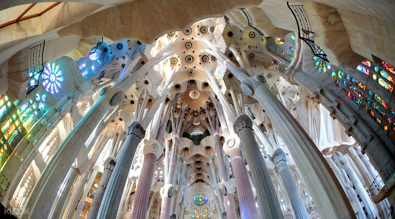 la sagrada familia express tickets