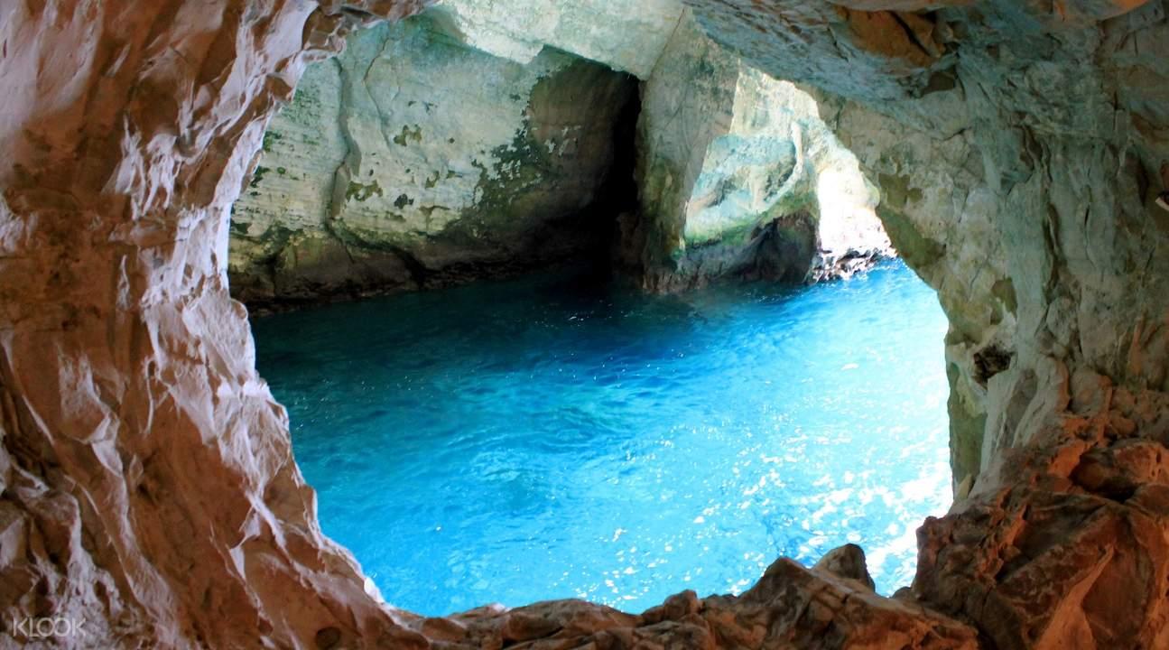 羅什哈尼庫拉洞穴