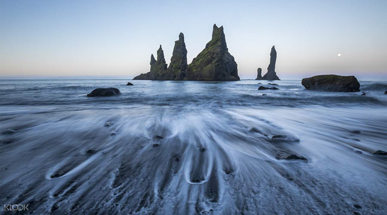 ทัวร์ชายฝั่งตอนใต้ ไอซ์แลนด์