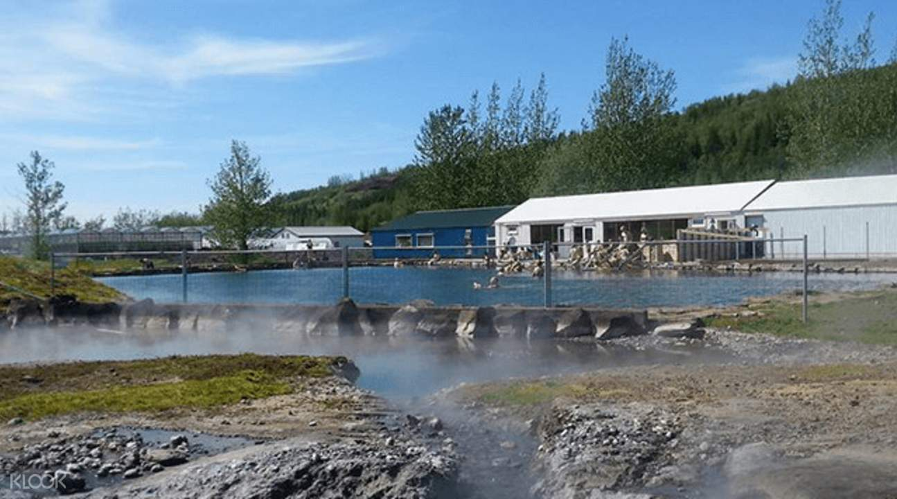 secret lagoon iceland admission and transfers