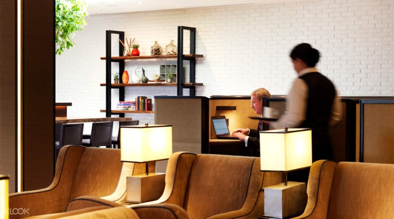 London Heathrow Airport Lounge Service