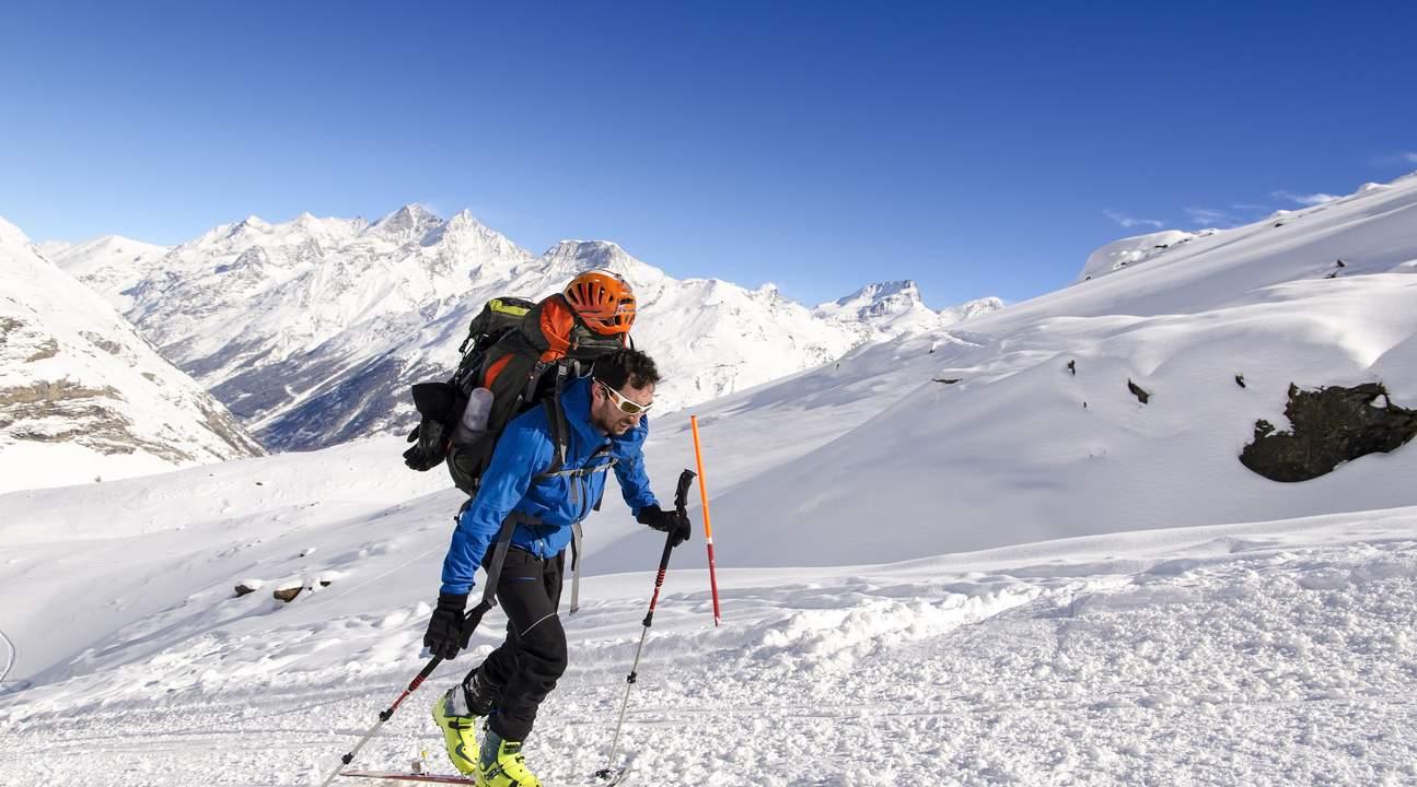 Bodmi滑雪场