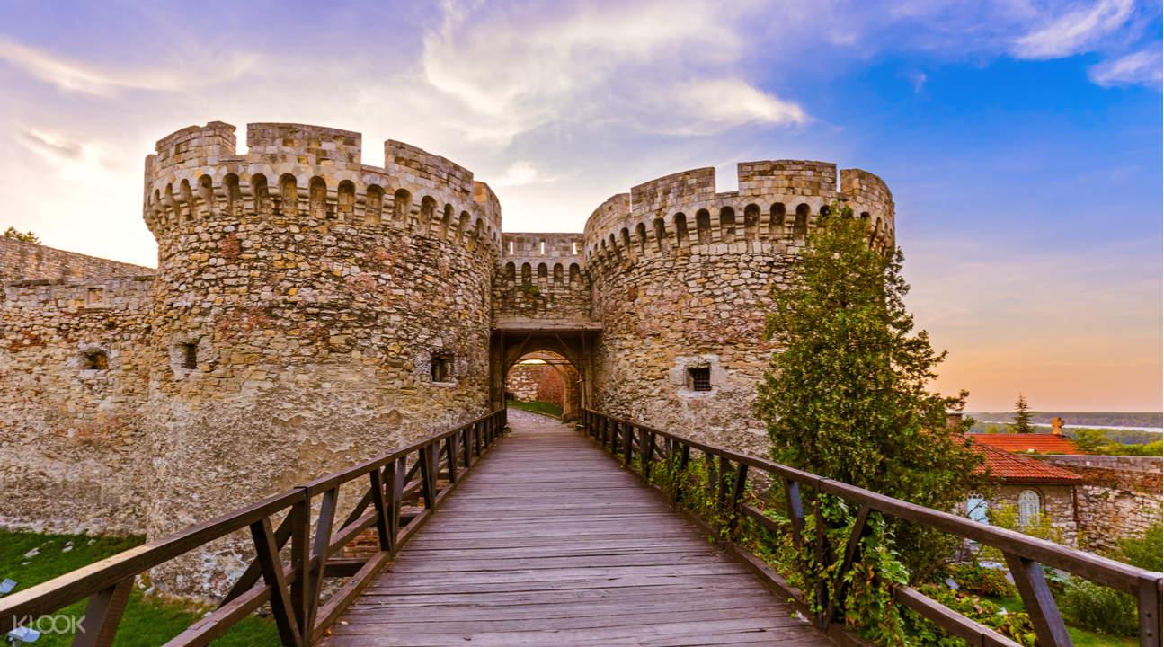 贝尔格莱德城堡
