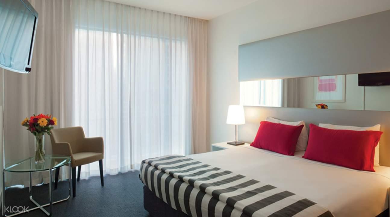 悉尼酒店住宿