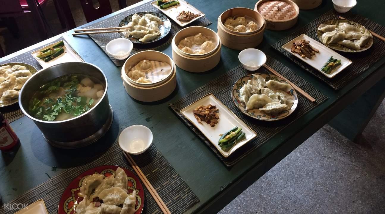 台北美食廚藝教室