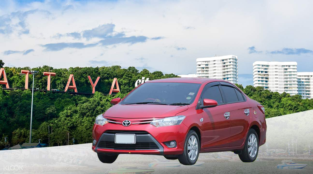 pattaya car rental