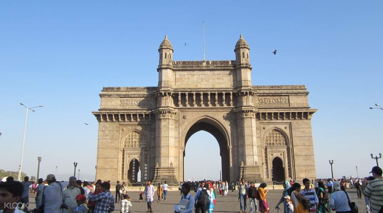 jewish heritage tour mumbai