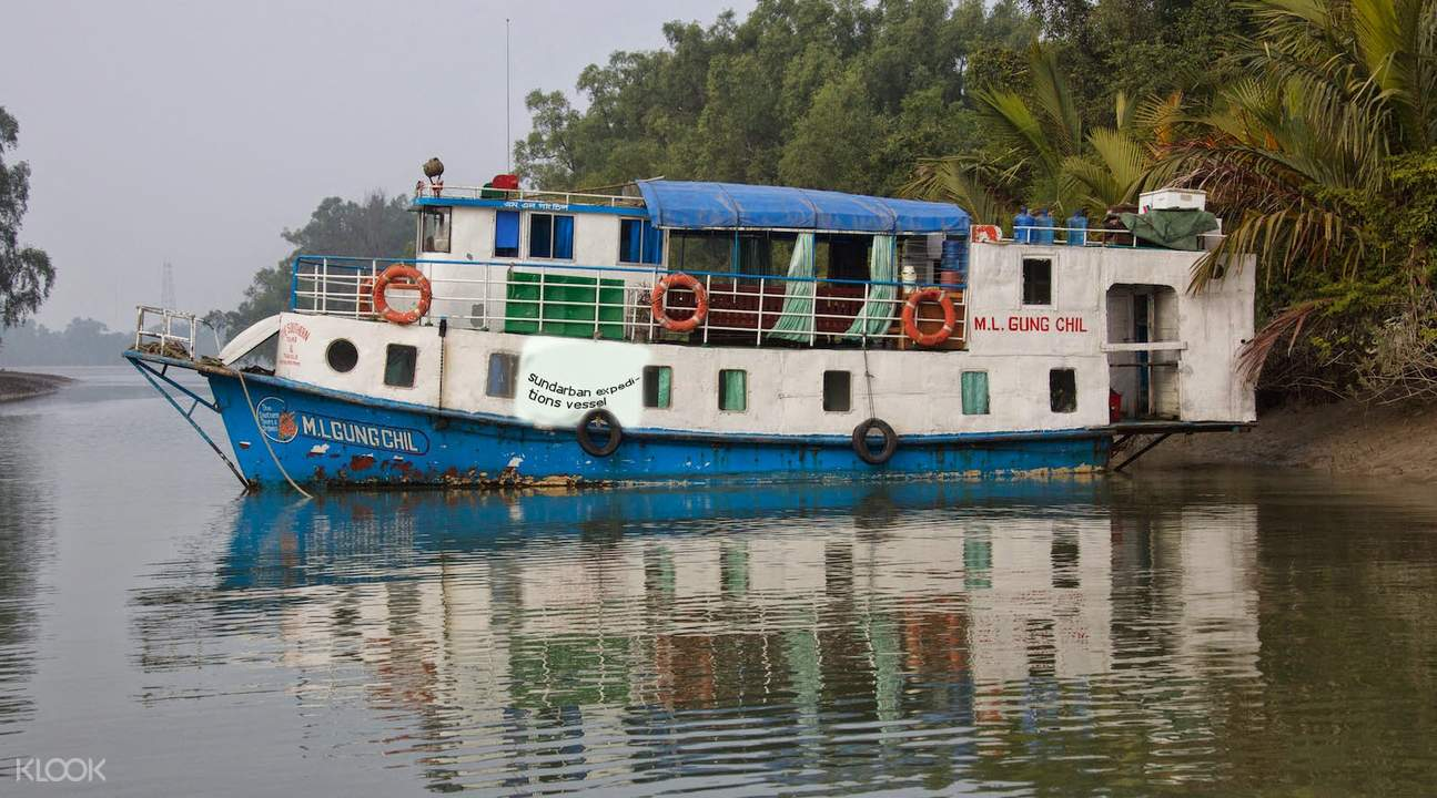 sundarbans national park tour