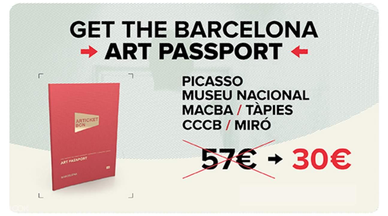 Articket Barcelona