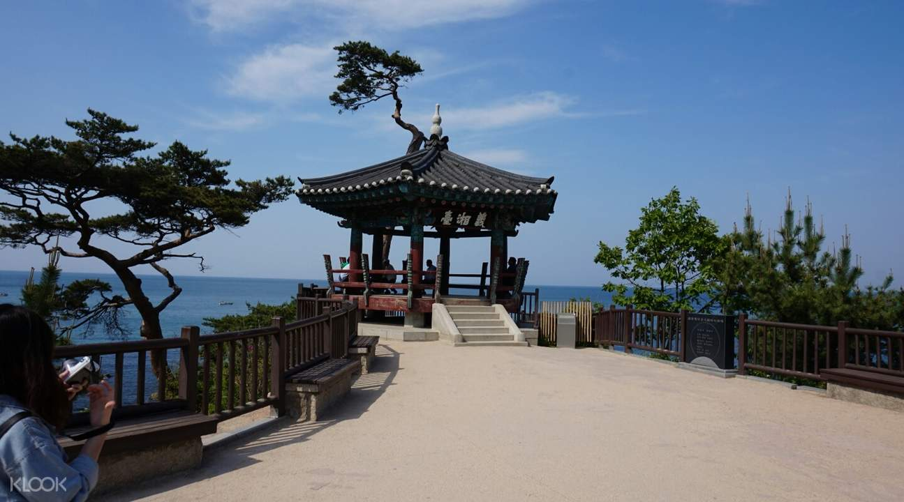 Mount Seorak South Korea
