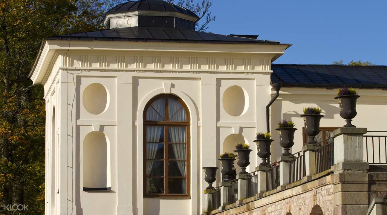 罗萨斯堡宫